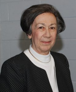 Yolaine Münter